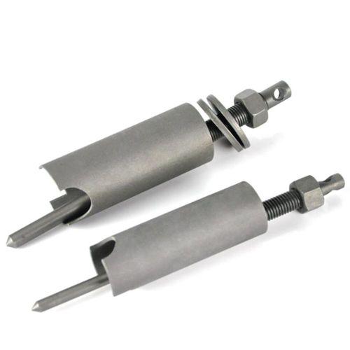 Hauggen1 Bo/îte de Moto Roulement int/érieur Outil sp/écifique Remover de roulement Extracteur de roulement Auto Gear Remover Pulling Extractor Tool-Gris