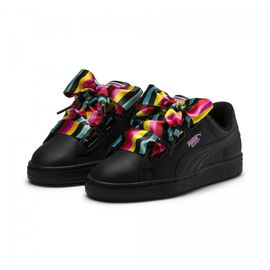 Basket Puma HEART GENERATION HUSTLE 369479 01 | Rakuten