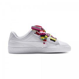 Basket Puma HEART GENERATION HUSTLE 369479 02 | Rakuten