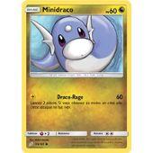 Minidraco Reverse-N/&B:Glaciation Plasma-81//116-Carte Pokemon Neuve