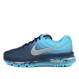 Basket Nike AIR MAX 2017 Junior 851622 401