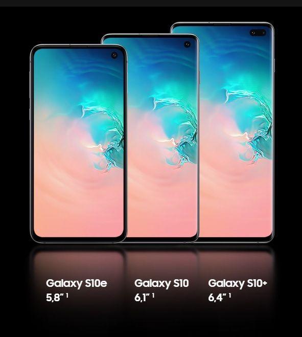 Samsung Galaxy S10+ 512 Go Double SIM Céramique noir_image_4|Rakuten