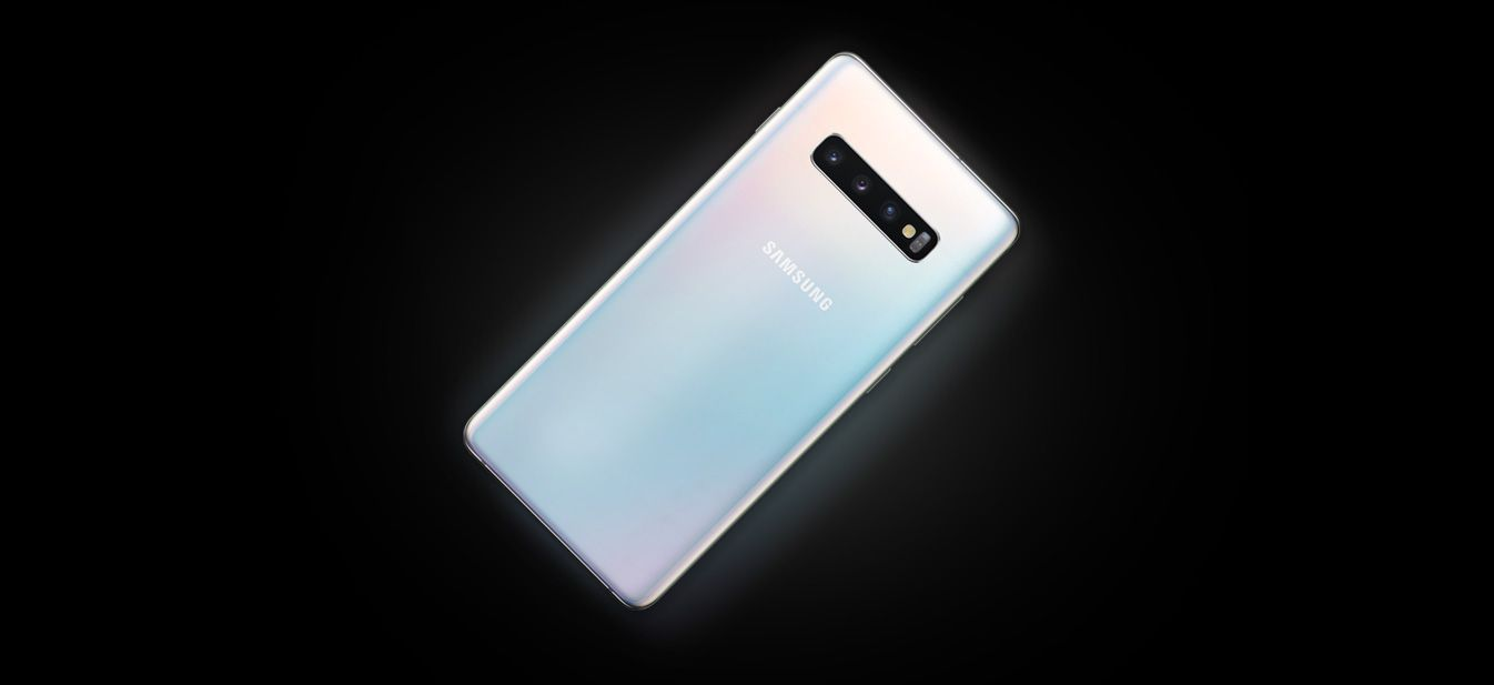 Samsung Galaxy S10+ 512 Go Double SIM Céramique noir_image_6|Rakuten