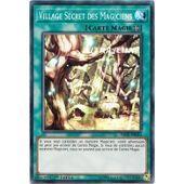 fr Navigation des Magiciens MP17-FR110 Carte YuGiOh Secret Rare neuve Yu-Gi-Oh