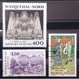 Wasquehal - Nord - Buffet d