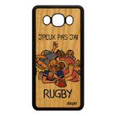 coque rugby samsung j5 2016