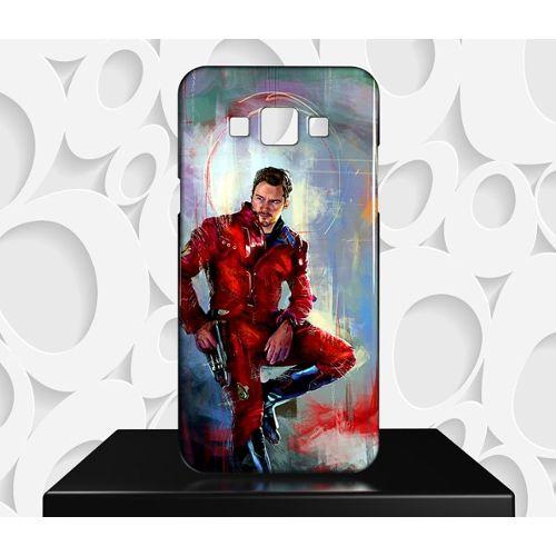 Coque Design Samsung Galaxy CORE PRIME Avengers Les Gardiens de la Galaxie - Réf 122