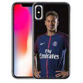 coque iphone xr football psg