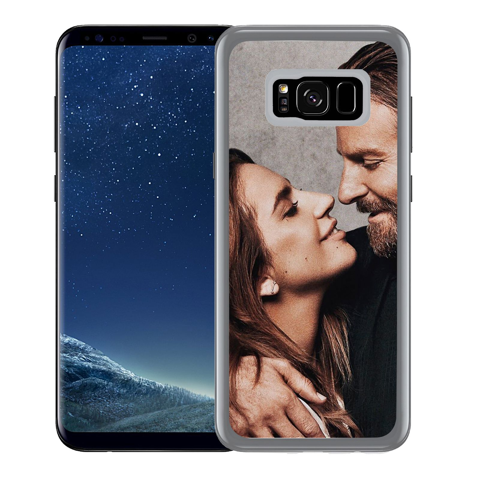 coque iphone 8 a star is born