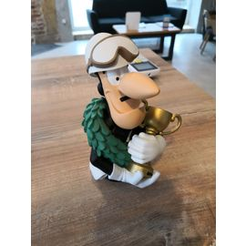 Figurine plastique Joe Bar Team Démons /& Merveilles Neuf Brasletti