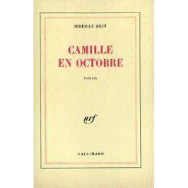 Camille En Octobre - Mireille Best