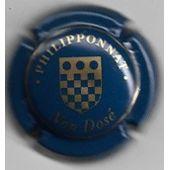 CAPSULE DE CHAMPAGNE PHILIPPONNAT*
