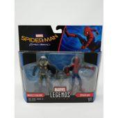 Marvel Minimates série 73 Spider-Man Homecoming Film Vautour