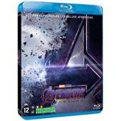 Avengers : Endgame - Blu-Ray + Blu-Ray Bonus