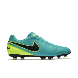 chaussure foot nike tiempo