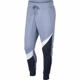 pantalon survetement homme coton nike