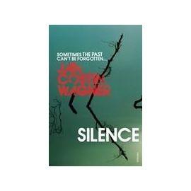 Silence - Jan Costin Wagner