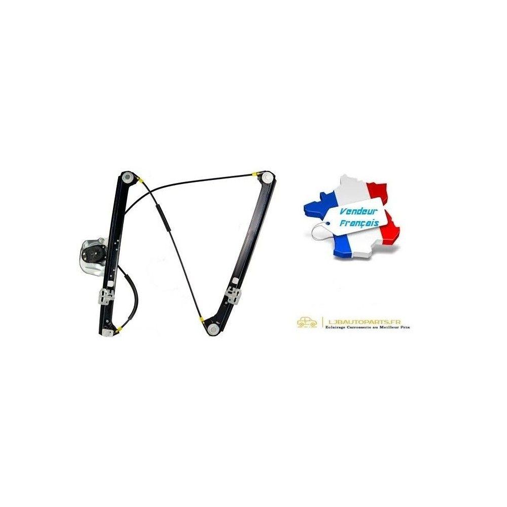 Mecanisme Leve Vitre electrique Avant Gauche BMW X5 E53