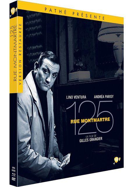 125 rue Montmartre