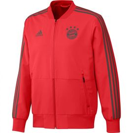 Veste de football Adidas Performance FC Bayern Munich Junior CW7278