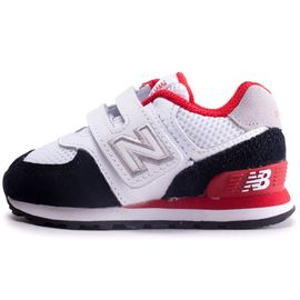 basket new balance 574 noir