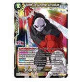Contenu sous pression BT6-012 R//VF Veku Dragon Ball Super Card Game