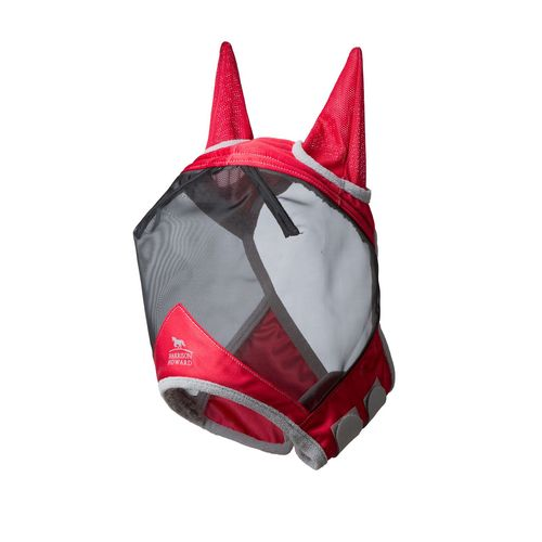 Harrison Howard CareMaster Pro Luminous Masque Anti-Mouches Protection Anti-UV avec Oreilles