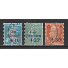 france, 1927, au profit de la caisse d