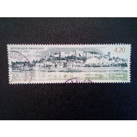 timbre FRANCE YT 2817 Chinon - Indre et Loire 1993 ( 5612 )