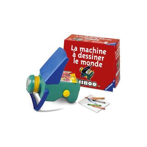 Hiboo La Machine A Dessiner Le Monde Rakuten