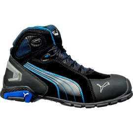 chaussure montante securite homme puma s3