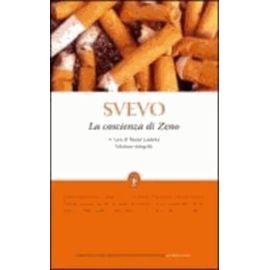 Coscienza Di Zeno - Italo Svevo