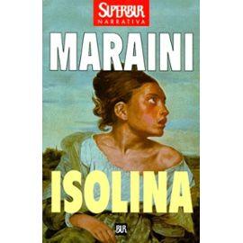 Isolina - Maraini Dacia