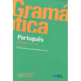 Gramatica Português 2° Ciclo 5°-6° Anos - Jorge Noémia