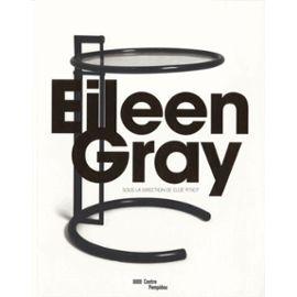 Eileen Gray - Pitiot Cloé