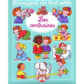 Les Contraires - Emilie Beaumont