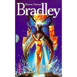 Coffret 3 Volumes : Volume 1, Les Ages Du Chaos - Volume 2, Reine Des Orages - Volume 3, La Belle Fauconniere - Zimmer Bradley Marion