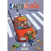 L'auto-École Tome 1 - Permis D'éconduire - Avec Le Livret Drôles De Sports