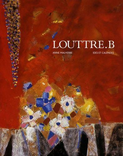 Louttre B. Peintures
