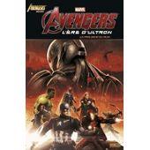 Avengers Hs 08 : Avengers, Age Of Ultron : Le Prologue Du Film