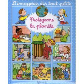 Protégeons La Planète - Emilie Beaumont