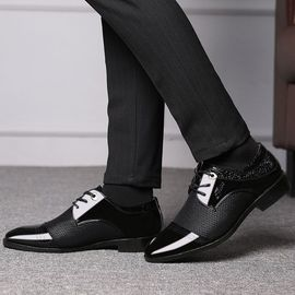 Chaussures De Mariage Homme