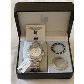 Analogique Page AchatVente Pour Neuf AlarmeDate Homme Montre 3 gbyf67vY