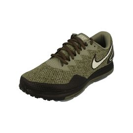 Nike Basket Zoom All Out Low 2 Aj0035 300 Kaki pas