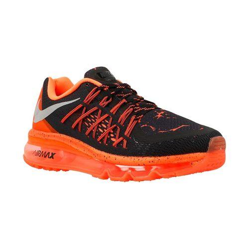Chaussure De Running Nike Air Max 2015 Junior 807619 008