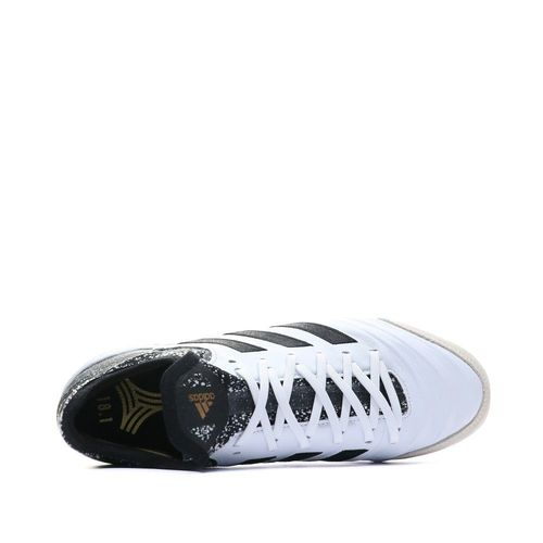 Copa Tango 18.1 In Chaussures Futsal Blanc Homme Adidas