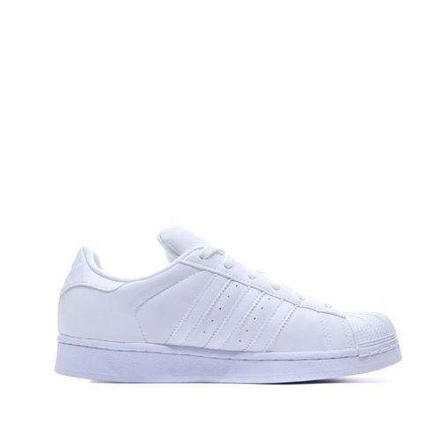 adidas femme chaussures blanche