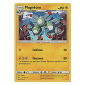 Magnéton SL6-35//131 R VF Français Reverse Pokemon
