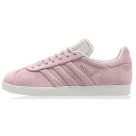 Chaussures Sportswear Femme Adidas Gazelle Stitch And Turn W