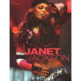 Janet Jackson - Cornwell Jane
